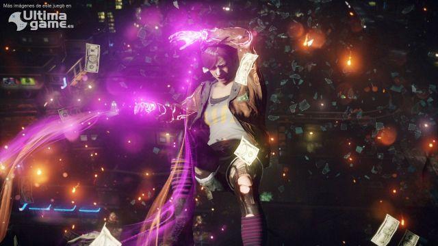 La historia de InFamous : First Light, al descubierto con un nuevo vídeo