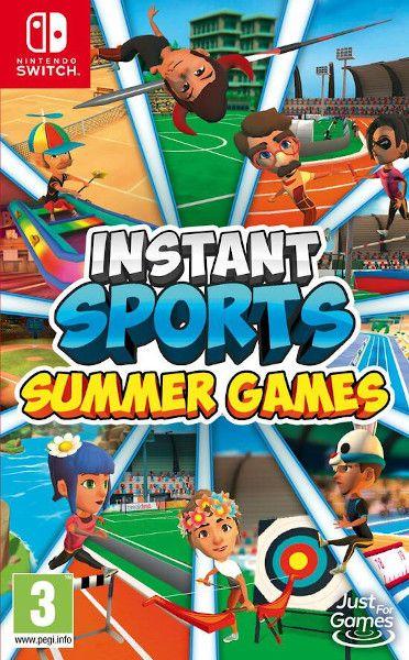 Instant Sport Summer Games
