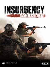 Insurgency: Sandstorm PC