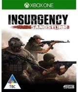 Insurgency: Sandstorm XONE