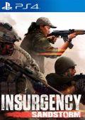 Insurgency: Sandstorm portada