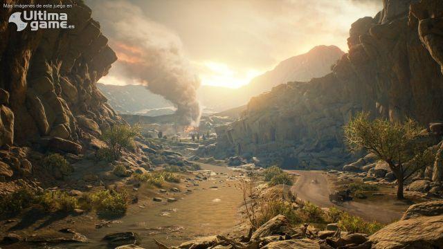 Focus nos muestra el aspecto inicial del nuevo shooter de la saga Insurgency