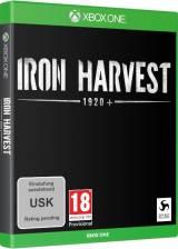 Iron Harvest XONE