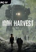 Iron Harvest portada