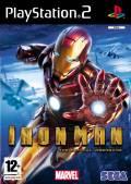 Iron Man: El Videojuego PS2