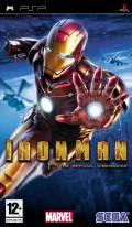 Iron Man: El Videojuego PSP