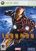 Iron Man: El Videojuego XBOX 360