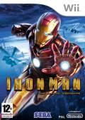 Iron Man: El Videojuego WII