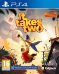 portada It Takes Two PlayStation 4