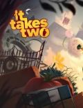 portada It Takes Two PlayStation 5