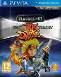 The Jak & Daxter Trilogy PS VITA