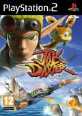 Jak and Daxter: La Frontera Perdida PS2