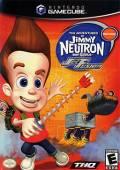Las Aventuras de Jimmy Neutron Boy Genious Jet Fusion CUB