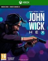 John Wick Hex XONE