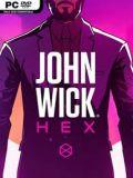 John Wick Hex portada