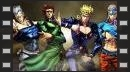 vídeos de JoJo's Bizarre Adventure: All Star Battle