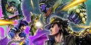 Impresiones JoJo's Bizarre Adventure: Eyes of Heaven