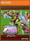 JoJo's Bizarre Adventure HD Ver. XBOX 360