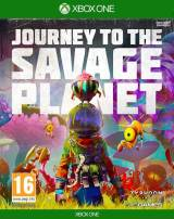 Journey to the Savage Planet XONE