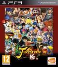 J-Stars Victory VS+ PS3