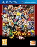 J-Stars Victory VS+ PS VITA