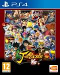 J-Stars Victory VS+ PS4