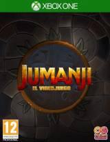 Jumanji: El Videojuego XONE