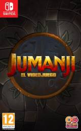 Jumanji: El Videojuego SWITCH