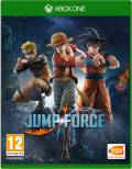 Jump Force ONE