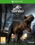 Jurassic World Evolution XONE