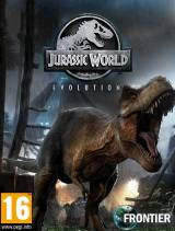 Jurassic World Evolution: Complete Edition SWITCH