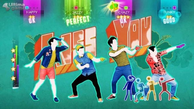 Roar, de Kate Perry, llegará como descarga gratuita a Just Dance 2014
