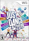 portada Just Dance 2019 Wii