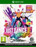 portada Just Dance 2019 Xbox One