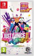 portada Just Dance 2019 Nintendo Switch