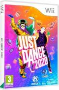 Just Dance 2020 portada