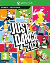 Just Dance 2021 XBOX SX