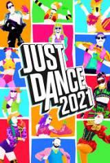 Just Dance 2021 STADIA