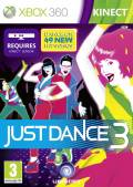 Just Dance 3 XBOX 360