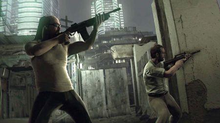 Kane & Lynch 2: Dog Days - Los hombres más buscados de Shangai no se separan de sus pistolas