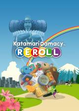 Danos tu opinión sobre Katamari Damacy REROLL