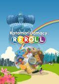 Katamari Damacy REROLL portada