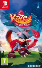Danos tu opinión sobre Kaze and the Wild Masks