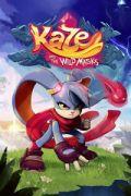 Kaze and the Wild Masks portada