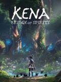 Kena: Bridge of Spirits portada
