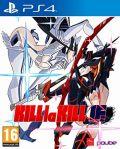 portada Kill la Kill: IF PlayStation 4