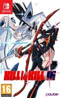 portada Kill la Kill: IF Nintendo Switch