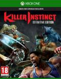 Killer Instinct - Definitive Edition ONE