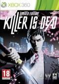 Killer is Dead XBOX 360