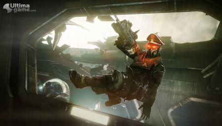 Toneladas de acción en el tráiler de lanzamiento de Killzone Mercenary